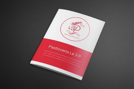 Pasticceria Le3P - Fotografia Commerciale