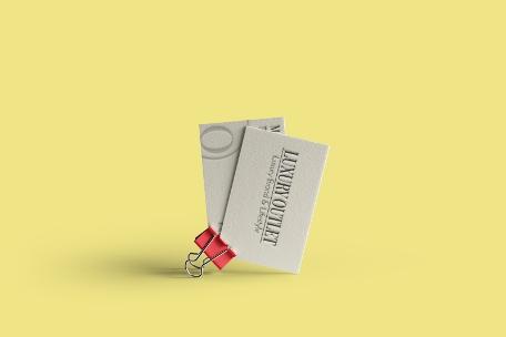 Luxury Outlet - Bigliettino da Visita