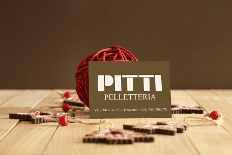 Pitti - Coupon Auguri Natale