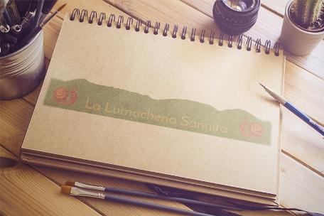 La Lumacheria Sannita - Logo aziendale
