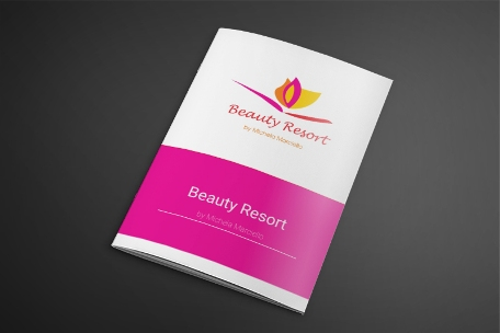 Beauty Resort - Fotografia Commerciale