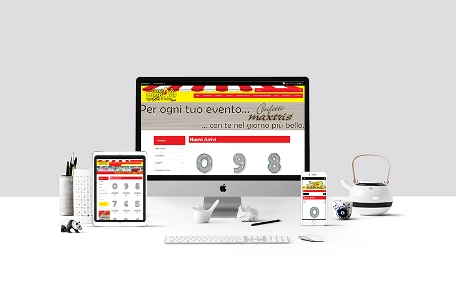 Carta & Company - Sito E-commerce